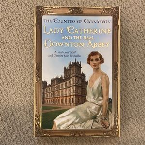 3/15 Lady Catherine and the Real Downton Abbey